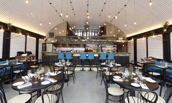 Recent London restaurant casualties