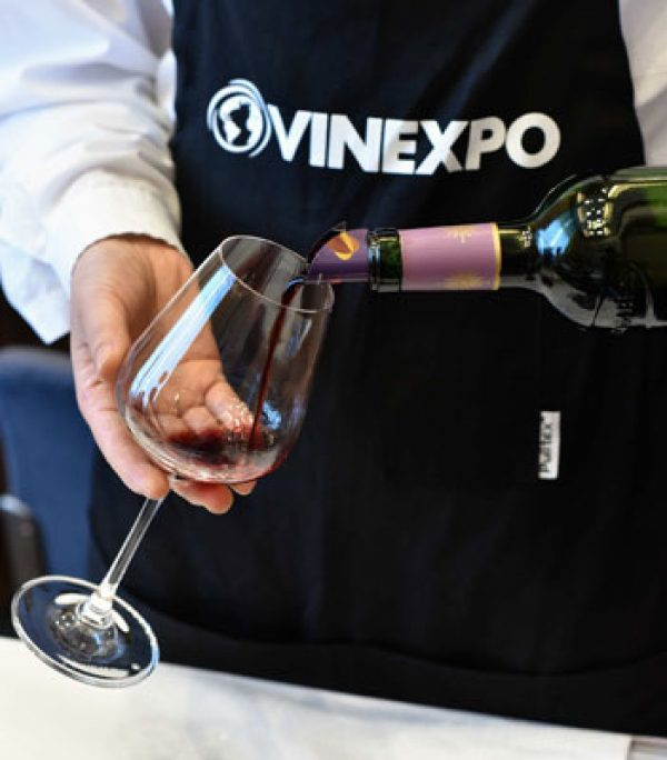 Comexposium and Vinexpo partner to become 'world's leading organiser' of wine events