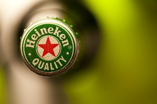 Beer giant Heineken to cut 8,000 jobs