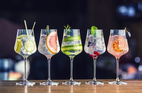 World Gin Masters – Asia: results and analysis