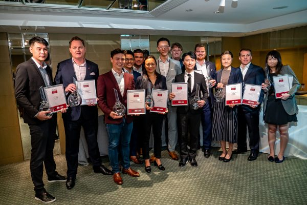 The Drinks Business Asian Awards 2018: the winners