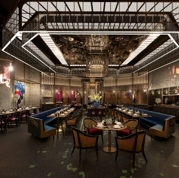 Hong Kong's Mott 32 expands to Las Vegas