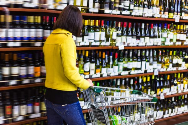 Analysis: UK shoppers trade up to higher priced wine