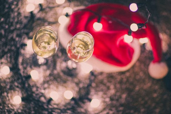 The 12 wines of Christmas (part 1)