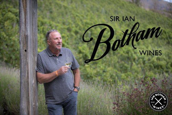 Waitrose to lists cricketer Sir Ian Botham's new wine