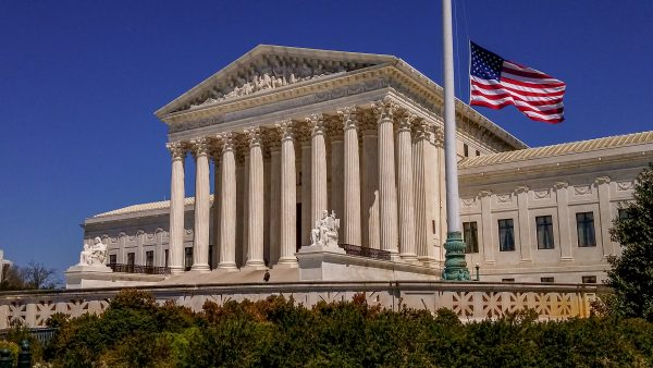 US Supreme Court wine regulation ruling not expected till June
