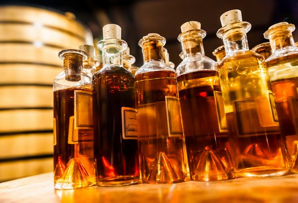 Hennessy Cognac fraudster sentenced in China