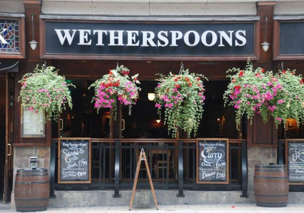 BBPA expands as Wetherspoons joins the fold