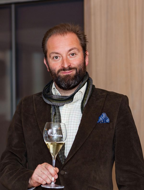 Harrow: Franciacorta is good for the waistline