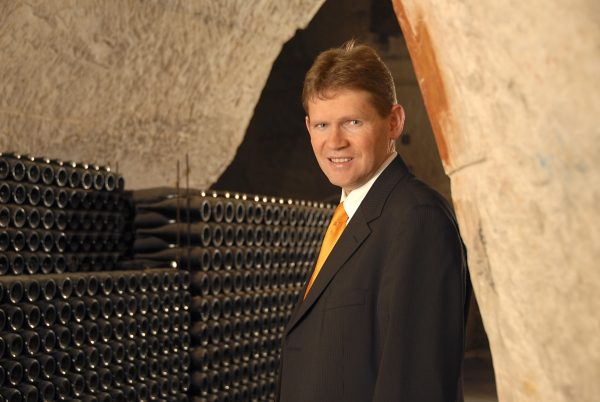 Dominique Demarville to leave Champagne Laurent-Perrier