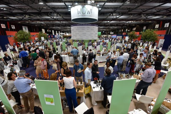 Vinexpo announces new wine and spirits shows in New York City