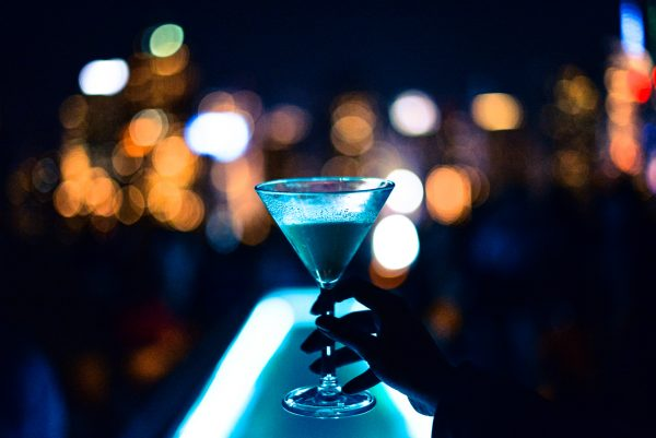 Cocktail culture emergence in China fosters spirits consumption