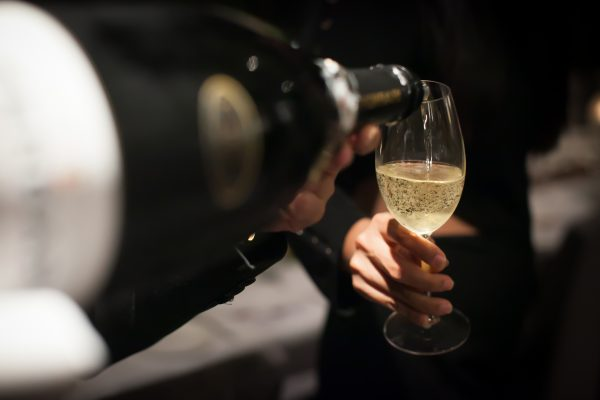 Champagne shipments expected to drop 18% for 2020