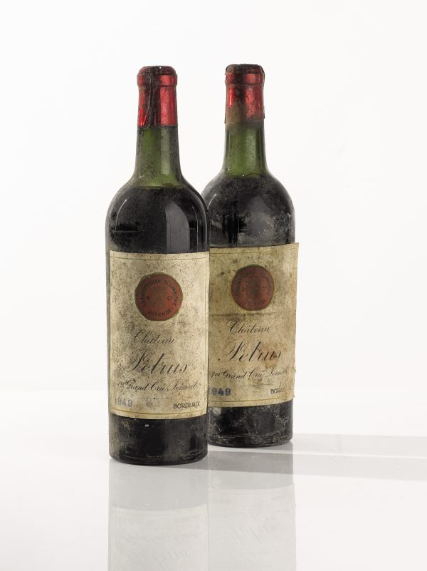 Trio of 'exceptional' cellars headline Sotheby's sale