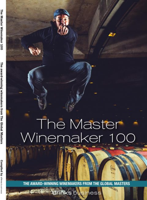 The Master Winemaker 100
