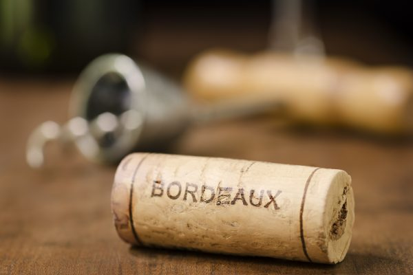 Bordeaux slows decline in secondary market