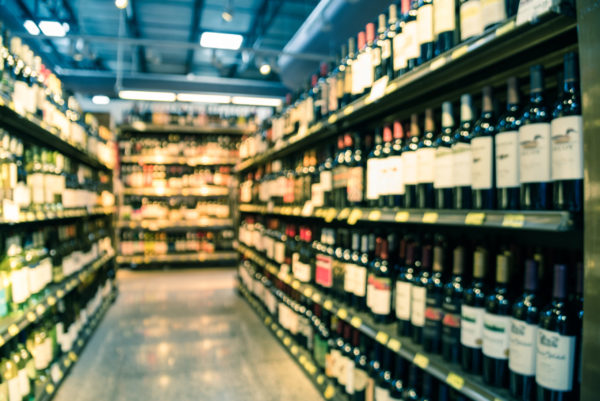 Surge in US spirits sales due to stockpiling