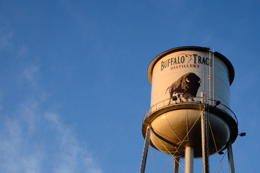 Buffalo Trace warns of counterfeit whiskies