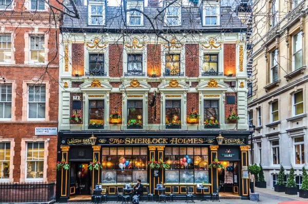 New national initiative launched to convert pubs to shops