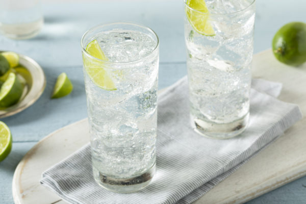 10 of the biggest Hard Seltzer brands
