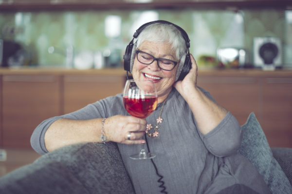 12 of the best wine podcasts