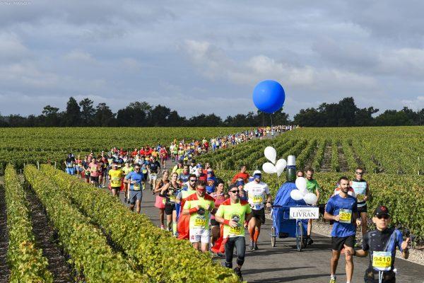 Médoc Marathon postponed to 2021