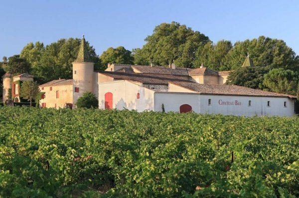 Provence's Château Bas sold to Bordeaux's Castéja family