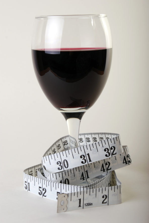 10 of the world's lowest calorie wines