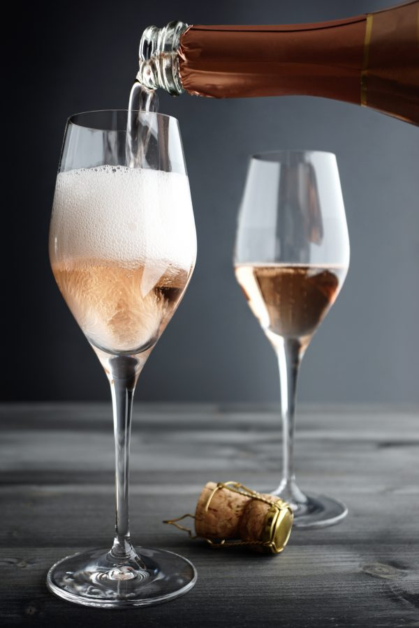 Italy's Prosecco producers prepare for rosé Christmas