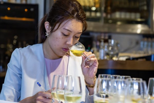 The Sparkling Masters – Asia 2020 results