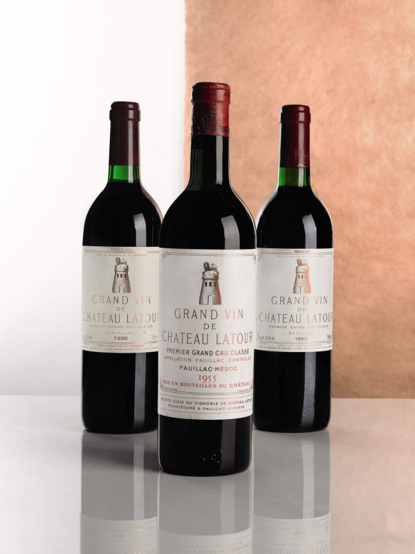Sotheby's Wine unveils full line-up for HK sale