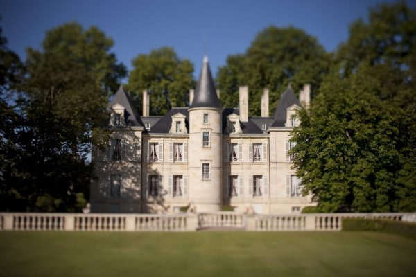 'Profound' Pichon Comtesse follows 2019 downward trend
