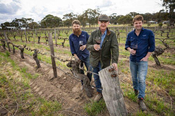 Two top Aussie wines join La Place de Bordeaux