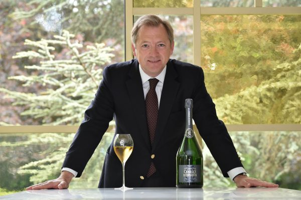 Leroux: Champagne needs to reinvent itself