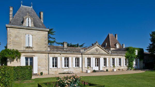 Bordeaux 2019: Vieux Château Certan down 20% on 2018
