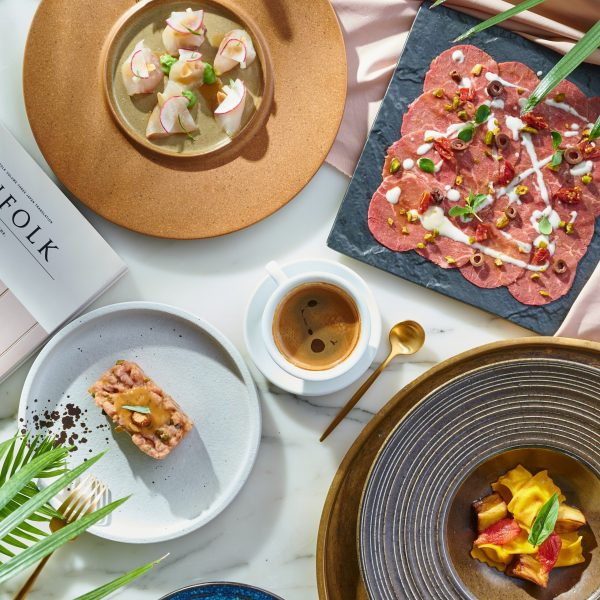 Michelin-starred Beefbar HK launches new summer menu