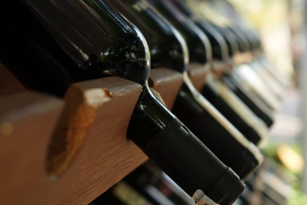 Carruades Lafite releases with volumes down 50% on last year