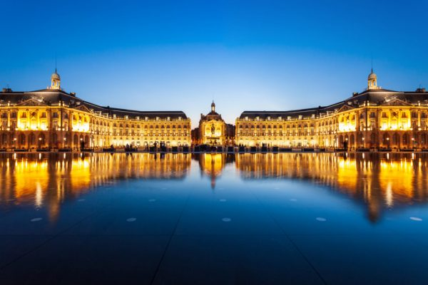 Bordeaux 2019: the 'miracle' vintage meets the market from hell