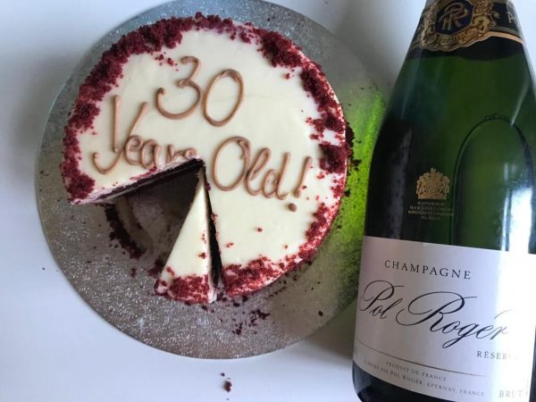 Watch: Pol Roger Portfolio celebrates 30th birthday
