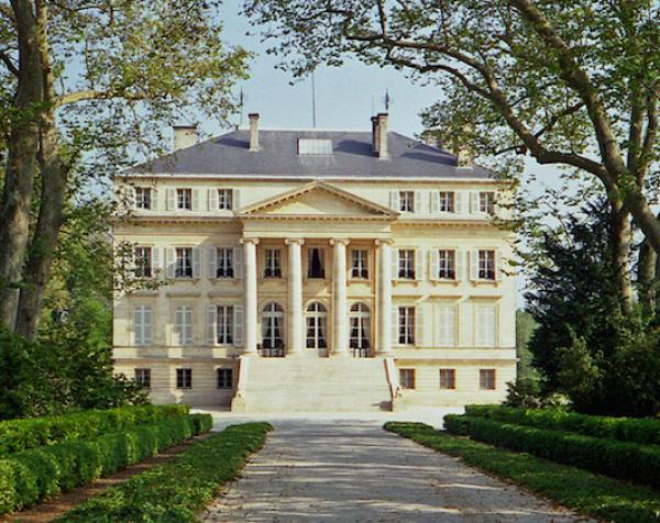 Bordeaux 2019 by appellation: Margaux