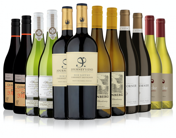 Waitrose supports South African wine industry with discounted case