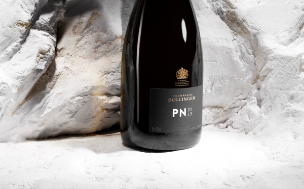 Bollinger's new Champagne: the story in full