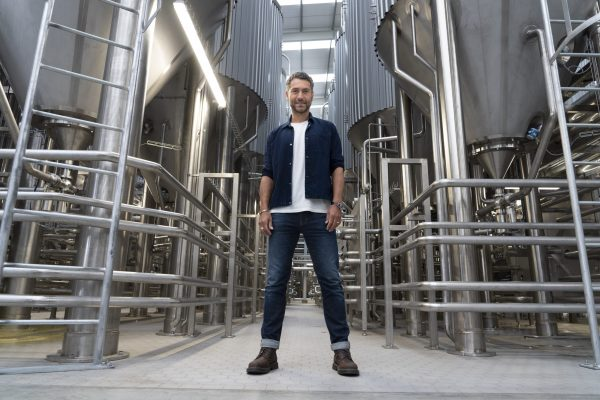 Beavertown launches major new brewing site