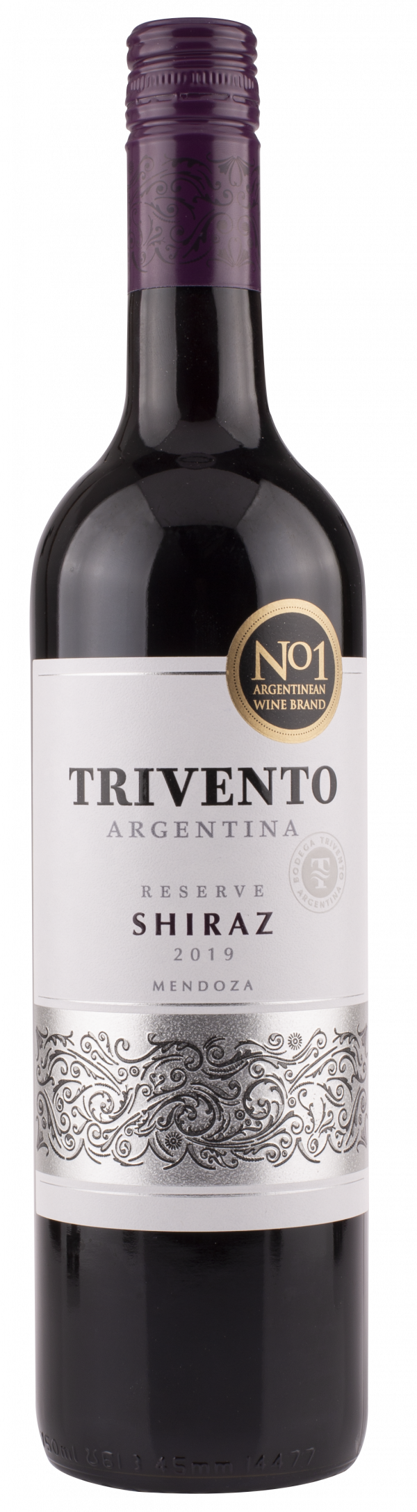 Trivento launches new Reserve Shiraz into UK market