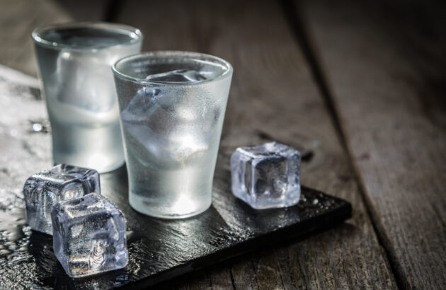 11 of the world's best-selling vodka brands
