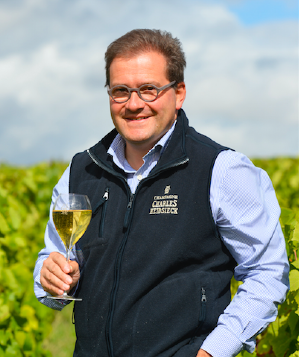 Brun: Bitterness is the new trend in Champagne