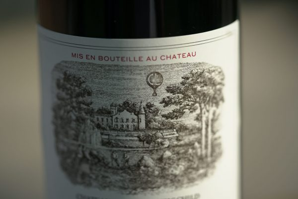 Lafite tweaks 2018 label to celebrate anniversary