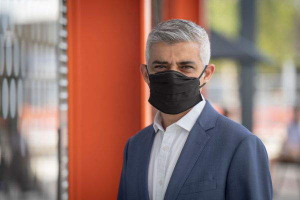 London Mayor calls for removal of 10pm curfew