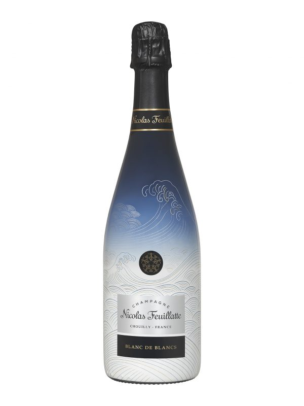Champagne Nicolas Feuillatte releases a Japanese exclusive limited edition