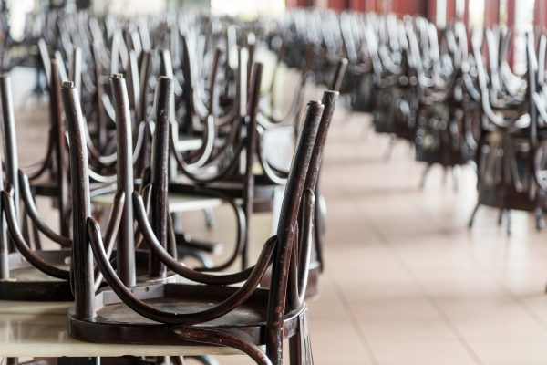 UK hospitality loses £53 billion in sales so far in 2020